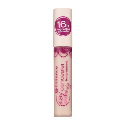 Essence stay all day concealer 20 Soft Beige