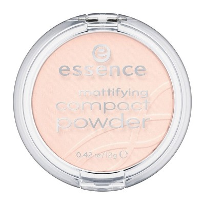 Essence Mattifying compact powder 11 pastel Beige