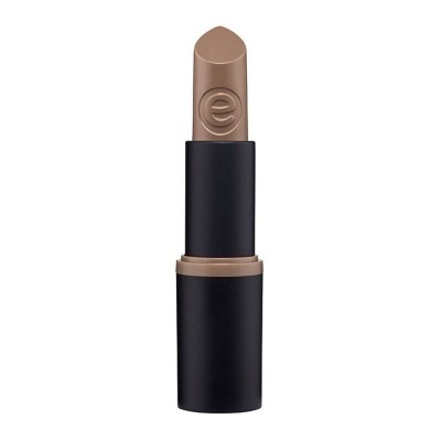 Essence ultra last instant color lipstick 01 Sand Aside