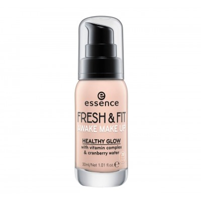 Essence fresh & fit awake make up 20 Fresh Nude