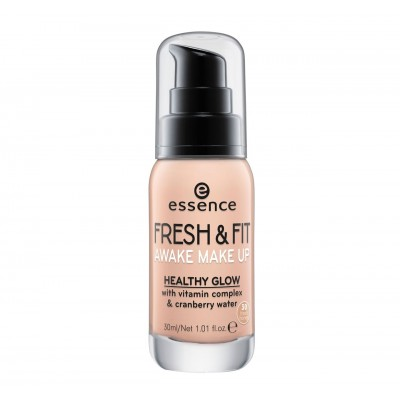 Essence fresh & fit awake make up 30 fresh honey