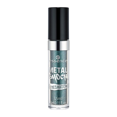 Essence metal shock eyeshadow 04 Supernova