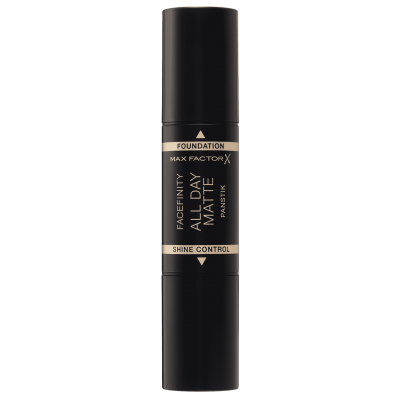 Max Factor Facefinity All Day Matte Panstick 45 Warm Almond