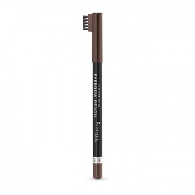Rimmel London Professional Eyebrow Pencil Hazel (002)