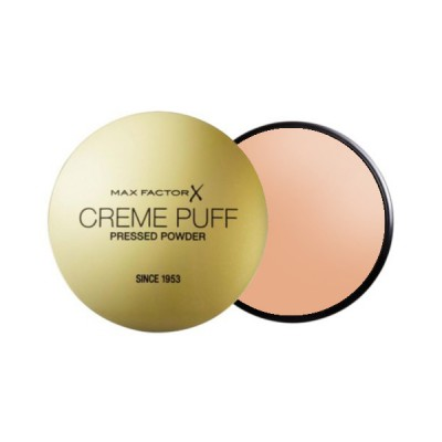 Max Factor Crème Puff Powder - Candle Glow