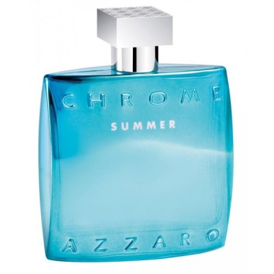 Azzaro Chrome Summer for Men 50ml (EDT)