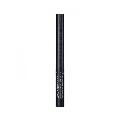 Rimmel London Wonder Proof Liner Sparkly Anthracite (006)