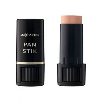 Max Factor Foundation Pan Stick 60 Deep Olive