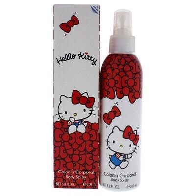 Hello Kitty Body Spray For Women 200ml