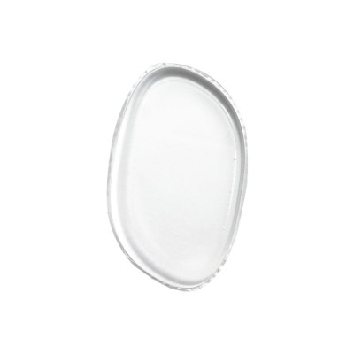 Silicon Makeup Applicator - Waterproof - oval