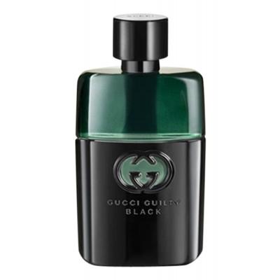 Gucci Guilty Black Pour Homme For Men 90ml (EDT)