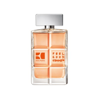 Hugo Boss Orange Feel Good Summer For Men 100ml (EDT)