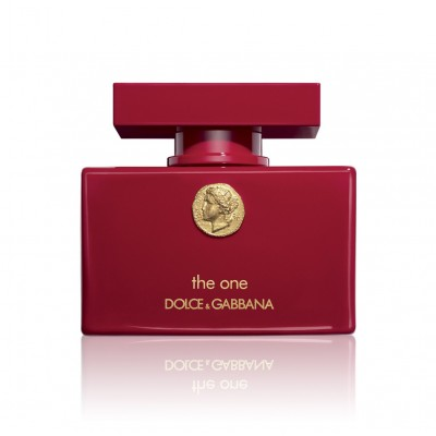 Dolce & Gabbana The One Collector's Edition For Women 50ml (EDP)