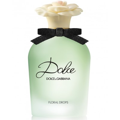 Dolce & Gabbana Floral Drops For Women 50ml (EDT)