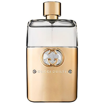 Gucci Guilty Diamond Limited Edition For Men 90ml (EDT)