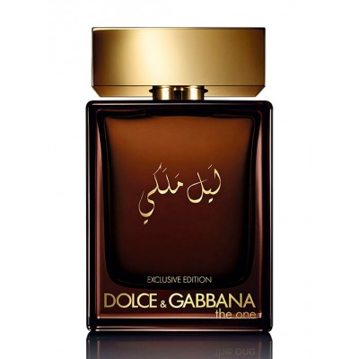 Dolce And Gabbana Exclusive Edition For Men 100ml (EDP)