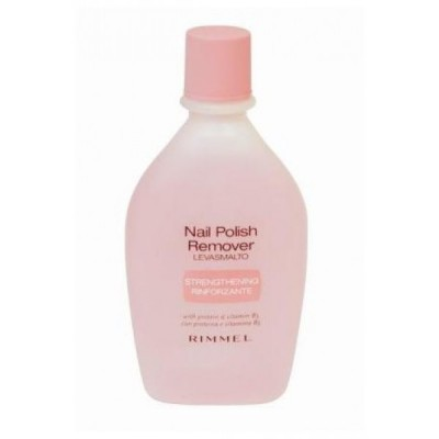 Rimmel London Nail Polish Remover