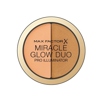 Max Factor Miracle Glow Duo: 8 Hours Sleep in 30 Seconds - Deep