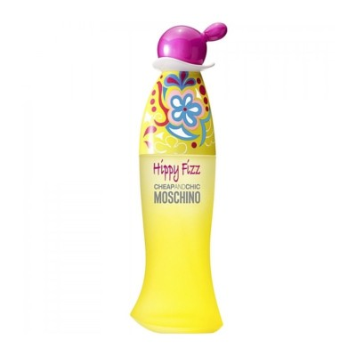 Moschino Cheap and Chic Happy Fizz For Women 50ml (EDT)