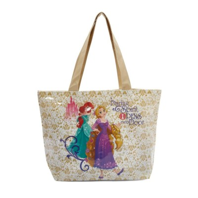 Disney Princess Tote Bag
