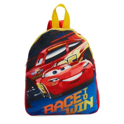 Disney Printed Pixar Backpack