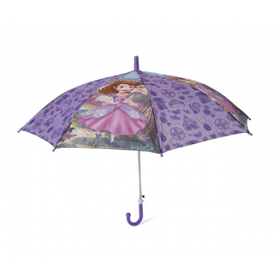 Disney Sofia Umbrella for Kids