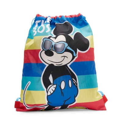 Disney Mickey Mouse Sack Pack