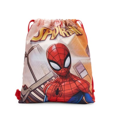 Marvel Spider Sack Pack