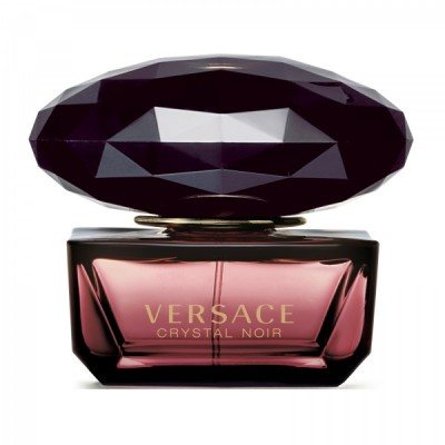 Versace Crystal Noir For Women 50ml (EDT)