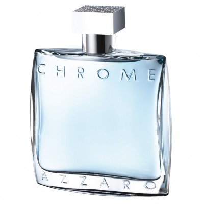 Azzaro Chrome For Men 100ml (EDT)