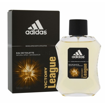 Adidas Victory League For Men 100ml (EDT)