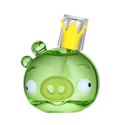 Angry Birds Green For Unisex 5ml (EDT)