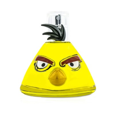 Angry Birds Yellow For Unisex 5ml (EDT)