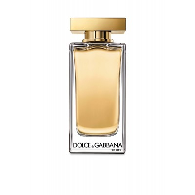 Dolce & Gabbana The One For Women 100ml (EDT)