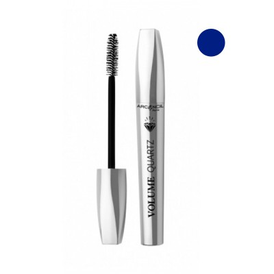 Arcancil Quartz Volume And Care Mascara Bleu Saphir (003)