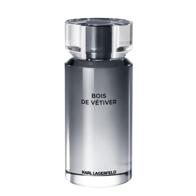 Karl Lagerfeld Bois De Vetiver For Men 100ml (EDT)