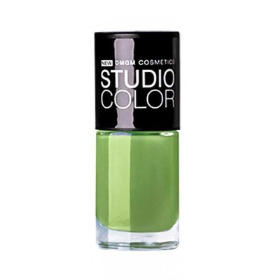 DMGM Studio Color Nail Polish Boracay