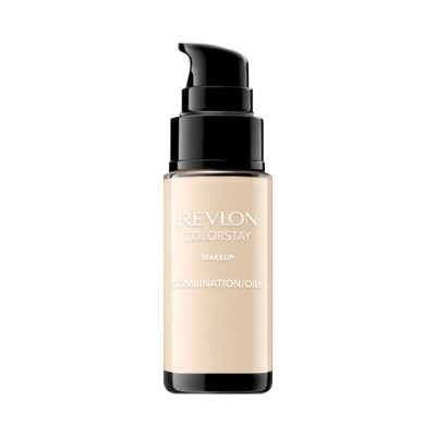 Revlon Colorstay makeup combination/oily skin with pump, Buff