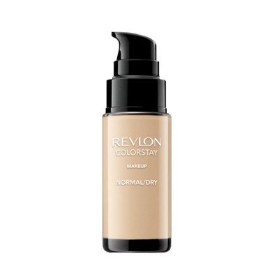 Revlon Colorstay makeup normal/dry skin with pump, Buff
