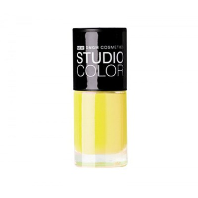 DMGM Studio Color Nail Polish Burj Al Arab