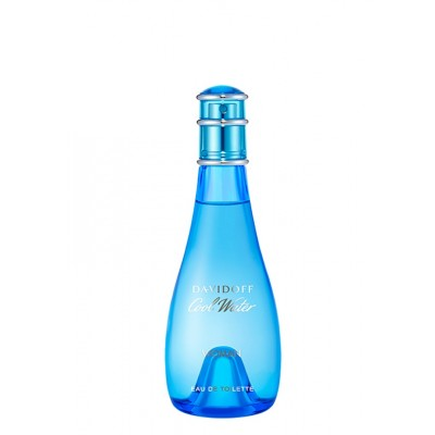 Davidoff Cool Water for Women 50ml (EDT)