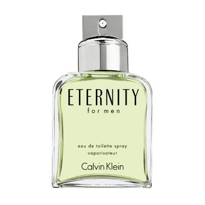 Calvin Klein Eternity For Men 100ml ( EDT)