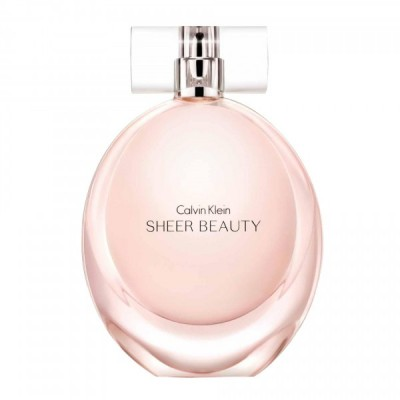 Calvin Klien Sheer Beauty For Woman 100ml (EDP)
