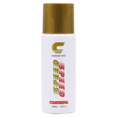 Carrera Speed Women Deodorant Spray 200ml