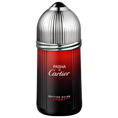 Cartier Pasha De Cartier Edition Noire Sport For Men 100ml (EDT)