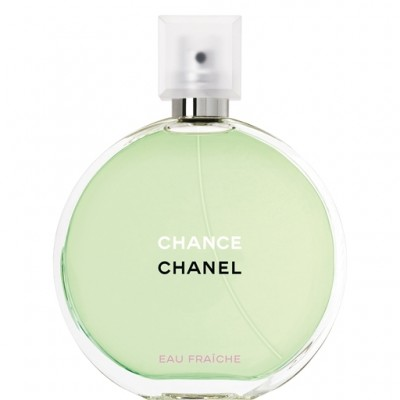 Chanel Chance Eau Fraiche For Women 100ml (EDT)
