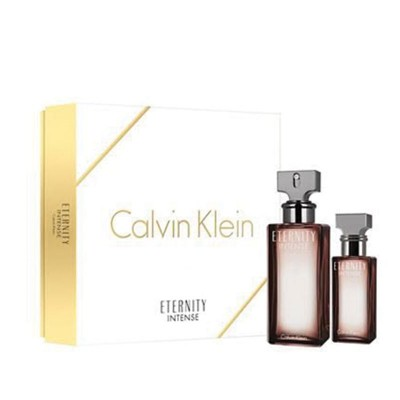 Calvin Klein Eternity Intense 2 Pieces Set For Women