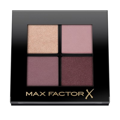 Max Factor Colour X-Pert Soft Touch Palette Crushed Blooms