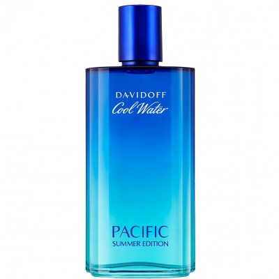 Davidoff Cool Water Pacific Summer For Men 125ml (EDT)