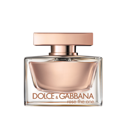 Dolce & Gabbana Rose The One For Women 75ml (EDP)